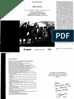 A Guerra dos Bárbaros ( Pedro Puntoni)