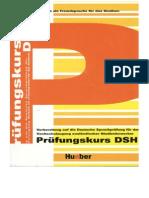 Prüfungskurs DSH