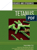 Tetanus (Deadly Diseases and Epidemics)