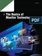 Basics of Monitor Technology