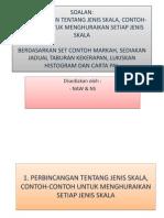 Slaid Presentation Pss3110
