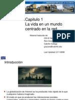 Cap1- La Vida en Un Mundo Centrado en Las Redes