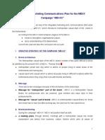 CopyofMICM Marketing Communication Assignment 3 New (1)