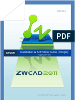 ZWCAD2011InstallationGuide%28Dongle%29
