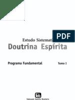 ESDE - Programa Fundamental - Tomo I - Modulo I[1]