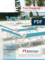 Outdoor Furniture - Sales End June 30, 2012