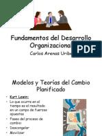 Fundamentos Del Desarrollo Organizacional 2011