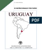 uruguay nutricional