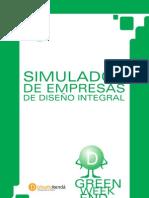 Simulador de Empresa de Diseño