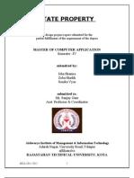 Real Estate Property Portal 2008