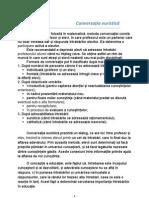Conversatia Euristica - Definitii Caracteristici Exemple