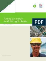 BP-Husky Facility Brochure