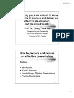 Everything Make Effective Presentation TMA 0509 [Compatibility Mode]