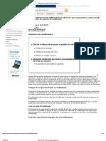 Analisis Rendimiento SQLSERVER Viejito