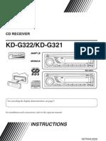 KD-G322