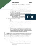 Law & Practice of IOs