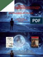 Paralela Romanul Adolescentului Miop - De Veghe in Lanul de Secara - Pentru TIC