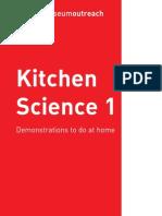 Kitchen Science 1