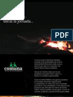 Presentacion Comuna