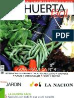 La Huerta Facil - Guia Practica Tomo IV