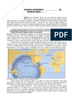 Hazardele Naturale, Antropice Si Tehnologice