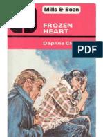 Clair Daphne Frozen Heart