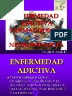 ENFERMEDAD ADICTIVA 2010
