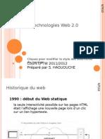 web2Cours1