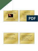Presentation Criteres de Sortie