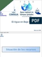 El Agua en Baja California-Mario Paredes