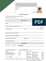 Cedula de Registro Siraf.docx Cbfc