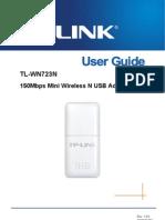 TL-WN723N