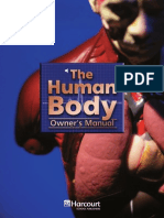 The Human Body Owners Manual