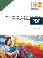 Participación de las Juventudes Centroamericanas - Carolina Orellana