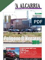Especial Poligono Henares 2011