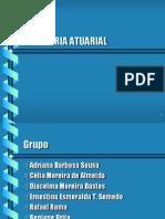 Auditoria Atuarial