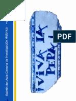 Boletín del Aula Canaria de Investigación Histórica nº 7 (BACIH 7) 2012
