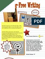 Grammar Graphic Novel Handout
