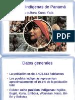 indigenas de panama