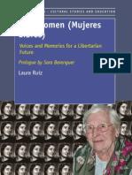 Mujeres Libres (Ingles Version)