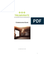 Guide Commissions 2006 Eng