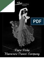 Keynotes Paco Pena