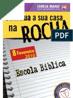 Igreja Mana- Revista Fev 2010