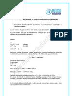 EXAMEN QUÍMICA DE SELECTIVIDAD