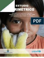 Evaluación de la aplicación de la Convención sobre los Derechos del Niño
