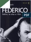 Federico Fellini, La Vita e i Film (Tullio Kezich) (2002) - Estratto su Gustavo Rol