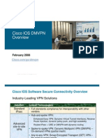 Cisco DMVPN_Overview - PPT