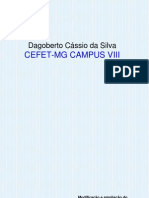 CALDEIRAS cefet 2009 versão final