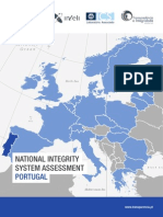 2011 NIS Summary Portugal En