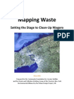Mapping Waste